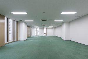九州大学 伊都図書館 改修工事