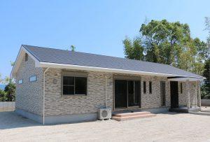 木造住宅 N邸 新築完成